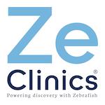 ZeClinics Lab / Facility Logo