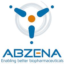 Abzena Lab / Facility Logo