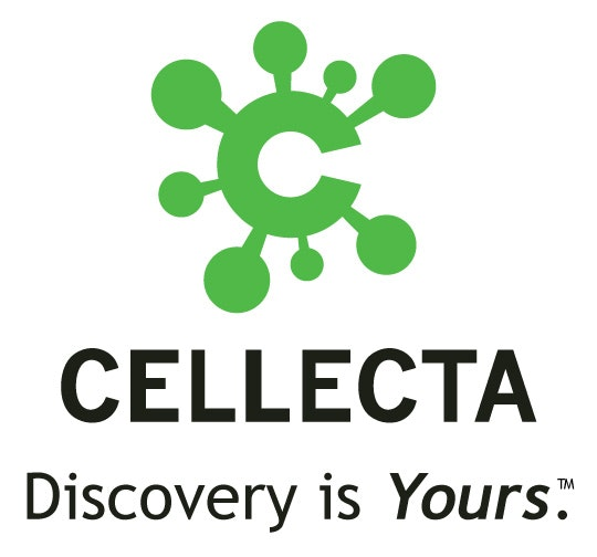 Cellecta, Inc. Lab / Facility Logo