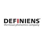 Definiens, Inc. Lab / Facility Logo