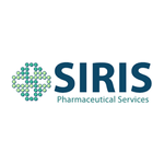 Siris Pharmaceutical Services Lab / Facility Logo
