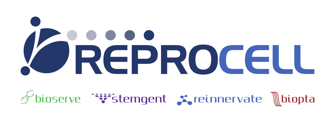 REPROCELL Lab / Facility Logo
