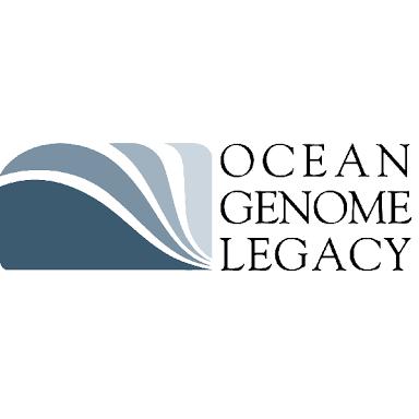 Ocean Genome Legacy Lab / Facility Logo