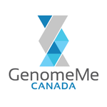 GenomeMe Lab / Facility Logo