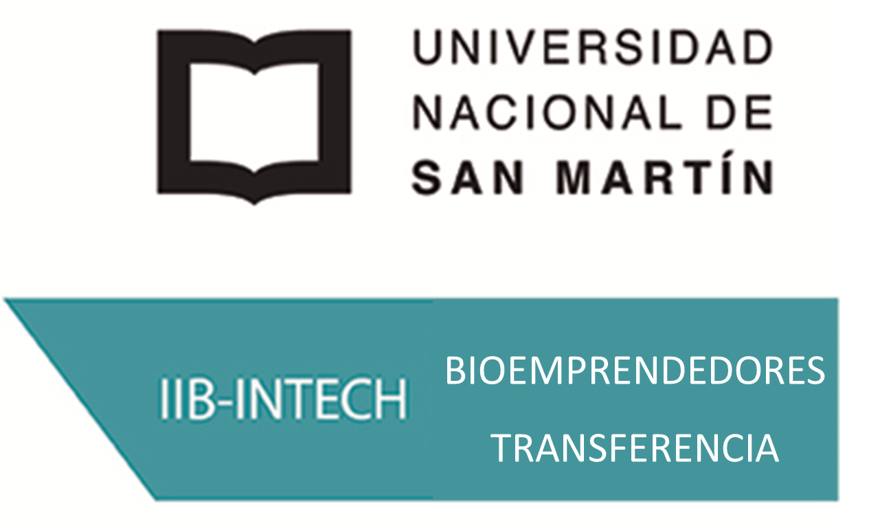 IIB-INTECH UNSAM Lab / Facility Logo