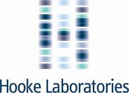 Hooke Laboratories Lab / Facility Logo