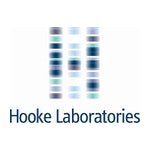 Hooke Laboratories Lab / Facility Logo