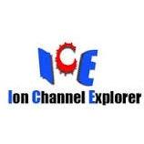 ICE bioscience Lab / Facility Logo