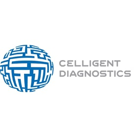 Celligent Diagnostics LLC Lab / Facility Logo