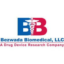 Bezwada Biomedical LLC Lab / Facility Logo