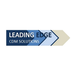 Leading Edge CDM Solutions, Inc. Lab / Facility Logo