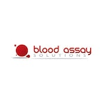 Blood Assay Solutions Lab / Facility Logo