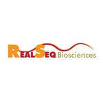 RealSeq Biosciences Lab / Facility Logo