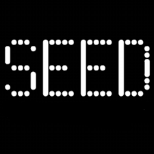 SEED R & D Lab / Facility Logo