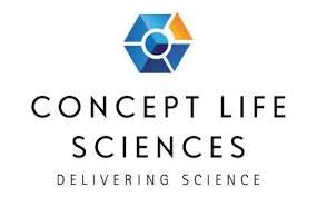 Concept Life Sciences Lab / Facility Logo