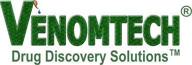 Venomtech Ltd Lab / Facility Logo