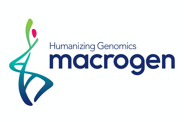 Macrogen Lab / Facility Logo
