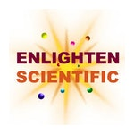 Enlighten Scientific LLC Lab / Facility Logo