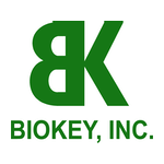 BioKey Inc. Lab / Facility Logo