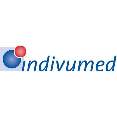 Indivumed GmbH Lab / Facility Logo
