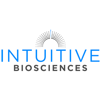 Intuitive Biosciences Lab / Facility Logo