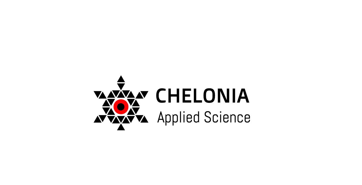 CHELONIA S.A. Lab / Facility Logo