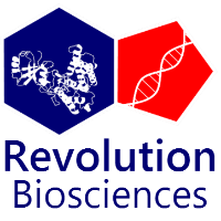 Revolution Biosciences LLC Lab / Facility Logo