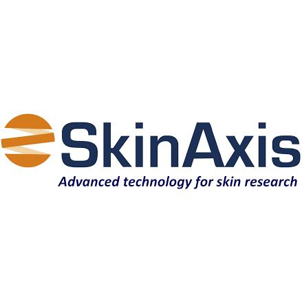 SkinAxis Lab / Facility Logo
