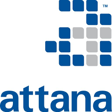 Attana AB Lab / Facility Logo