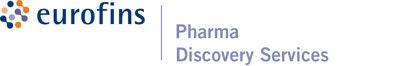 Eurofins Pharma Discovery Services Lab / Facility Logo