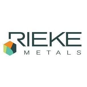 Rieke Metals, LLC Lab / Facility Logo