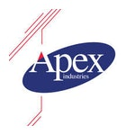 Apex Industries, Inc Lab / Facility Logo