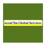 AccuClin Global Services LLC Lab / Facility Logo