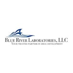 Blue River Laboratories, LLC Lab / Facility Logo
