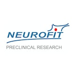 Neurofit SAS Lab / Facility Logo