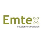 Emtex bvba Lab / Facility Logo