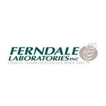 Ferndale Laboratories, Inc. Lab / Facility Logo