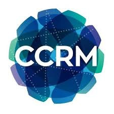 Centre for Commercialization of Regenerative Medicine (CCRM) Lab / Facility Logo