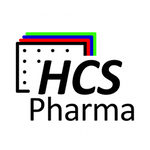 HCS Pharma Lab / Facility Logo