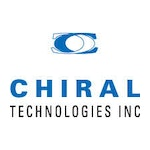 Chiral Technologies Inc Lab / Facility Logo