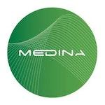 Fundacion Medina Lab / Facility Logo