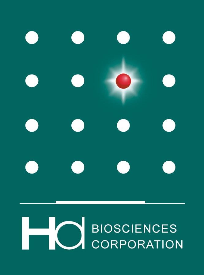 HD Biosciences Lab / Facility Logo