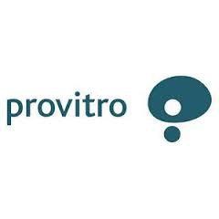 provitro AG Lab / Facility Logo