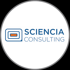 Sciencia Consulting. Inc. Lab / Facility Logo