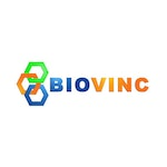 BioVinc LLC Lab / Facility Logo