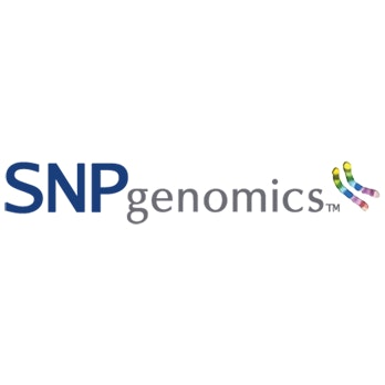 SNPgenomics Lab / Facility Logo