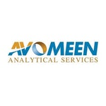 Avomeen Analytical Services Lab / Facility Logo