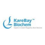 KareBay Biochem Inc. Lab / Facility Logo