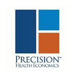 Precision Health Economics Lab / Facility Logo