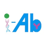 i-Ab Lab / Facility Logo